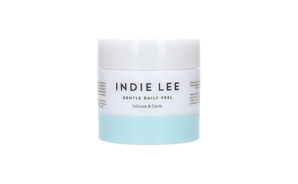 indie lee saturday shoppable