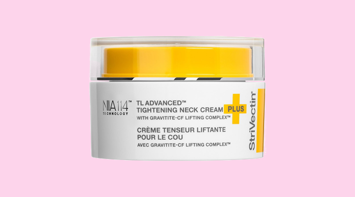 This Anti-Aging Neck Cream Has Been Selling Like Crazy Since It Launched