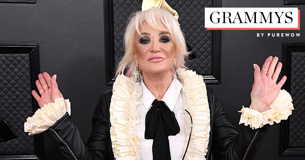 'Bring My Flowers Now' by Tanya Tucker Takes Home the Award for Best Country Song at 2020 Grammys