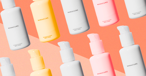Hanacure Just Released a Full-Size Nano Emulsion Multi-Peptide Moisturizer and It's Flying Off the Shelves