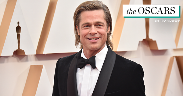 Brad Pitt Has Never Seen 'Gone With the Wind' or 'The Sound of Music' and, I'm Sorry, What?!