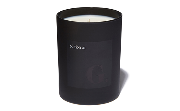 goop beauty edition 01 candle
