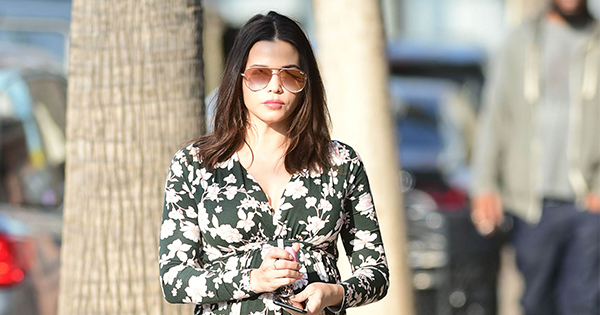 Jenna Dewan's Baby Shower Was Full of Friends, Flowers a Surprise Proposal (and We Have Pics)