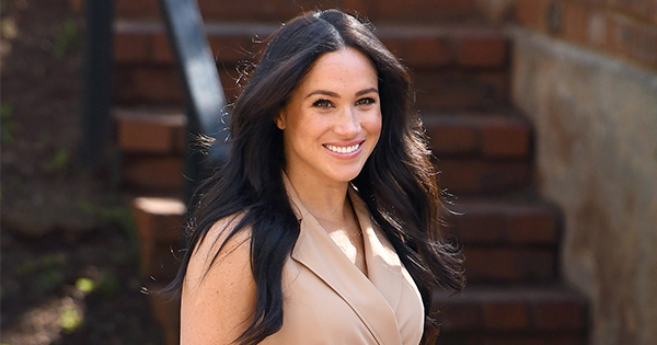 You Can Finally Buy Meghan Markle's 'Signature Fragrance' at Nordstrom