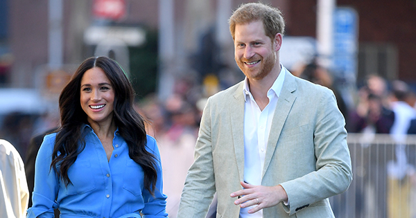Queen Elizabeth Denied a Pretty Big Transition Request by Meghan Markle Prince Harry, According to New Statement