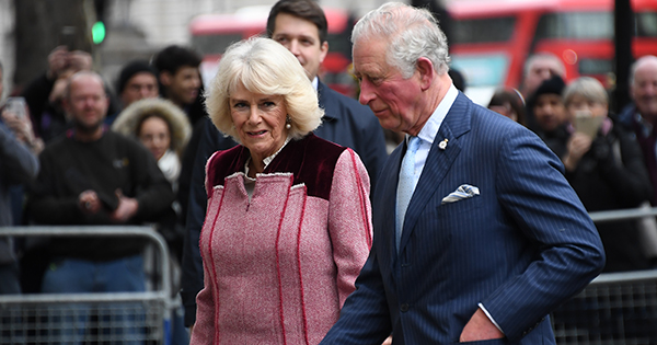 Prince Charles Duchess Camilla's Next Tour Is Taking Them All Over the Place