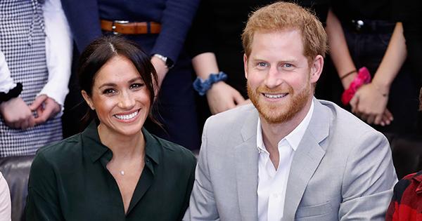 The Secret Loophole Hidden in Prince Harry Meghan Markle's Royal Exit Deal
