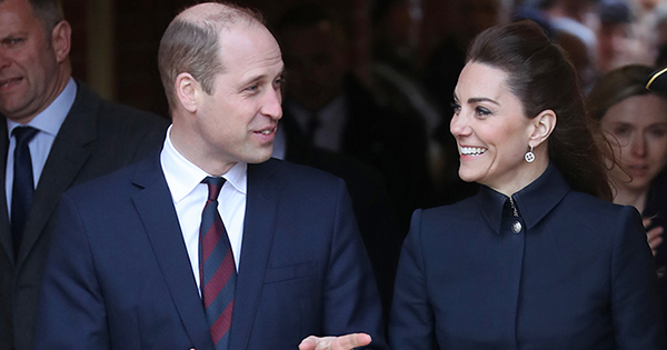 Kensington Palace Releases More Details About Prince William Kate Middleton's Royal Tour of Ireland
