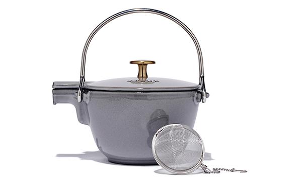 staub kettle