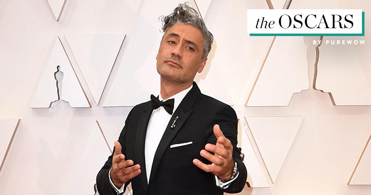'Jojo Rabbit' Scores the 2020 Oscar Award for Best Adapted Screenplay