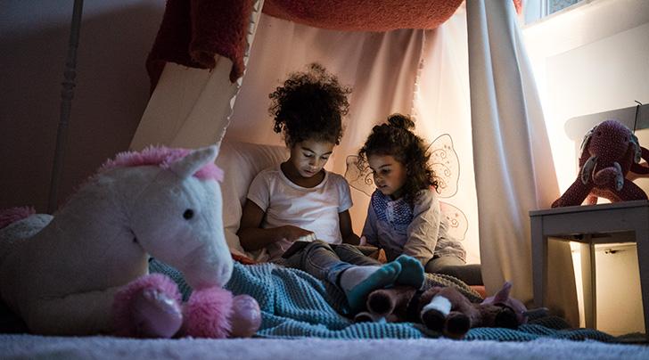 kids activities  - cover