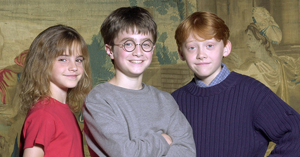 Attn. 'Harry Potter' Fans: You Can Now Take Real Hogwarts Classes Online