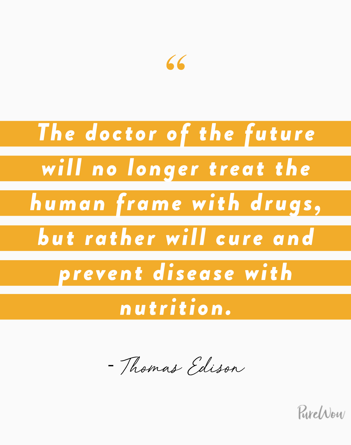 9 Healthy Eating Quotes To Motivate You To Make Better Choices Rue Now