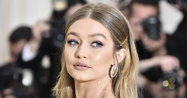 Gigi Hadid's Facialist Swears By This DIY Green Tea Face Mask