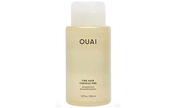 ouai shampoo for fine hair
