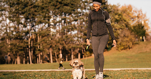 Do You Really Need to Walk 10,000 Steps a Day (Like, *Really*)?