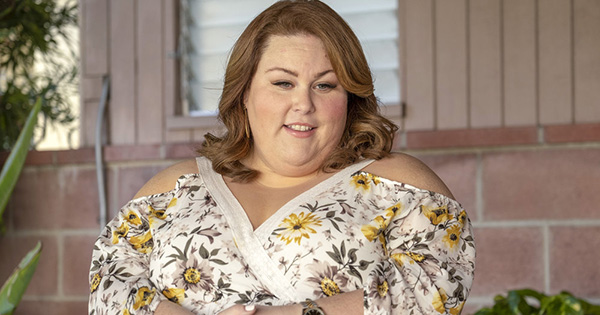 Kate's Secrets Will Be Exposed in 'This Is Us' Season 5, According to Chrissy Metz