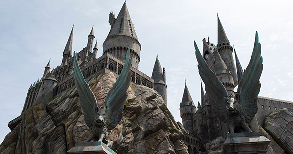 This Hogwarts Digital Escape Room Is 100% Free (and Actually Really Challenging)