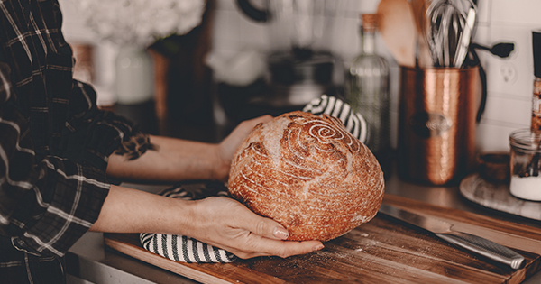 How to Store Sourdough Bread, So You Can Enjoy Your Hard Work for Weeks