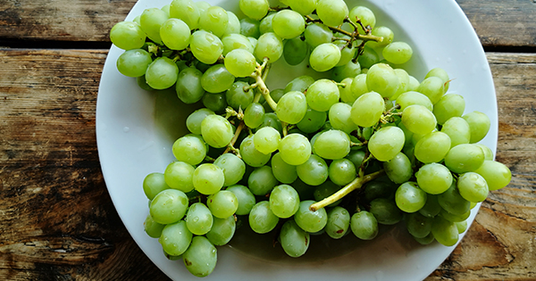 What Are Cotton Candy Grapes, Really? And Where Can You Buy Them?