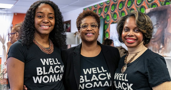 Want to Support Black Women? Here are 6 Organizations Where You Can Donate
