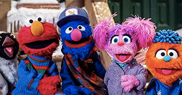 Sesame Street Is Hosting a Town Hall to Talk with Children & Families About Racism