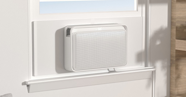 Skip Windmill's 10K Person Waitlist—the A/C Unit Is Now Available at Home Depot