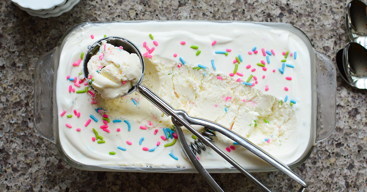 The Best Ice Cream Recipes (Because Summer Isn't Over Just Yet)