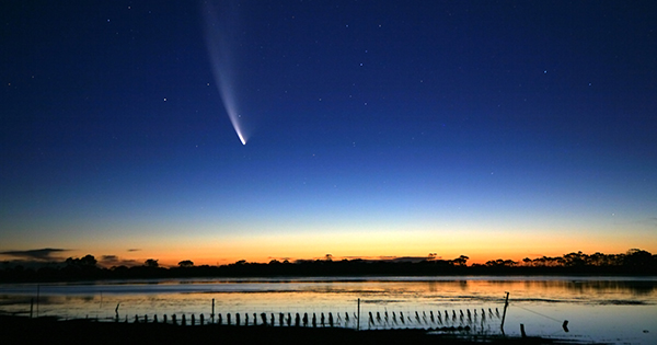 How to Catch Comet Neowise in the Sky This Week (Because It Won't Be Back in Our Lifetime)