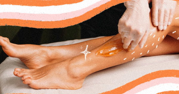 Sugaring vs. Waxing: What's the Difference? An Esthetician Explains