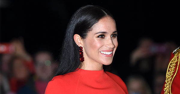 Meghan Markle Just Made a Major Donation to Support Refugees