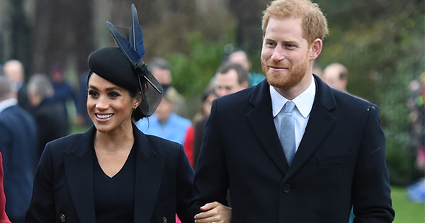 Meghan Markle & Prince Harry Secretly Moved Out of L.A. & Bought a Brand-New Family Home—Here's What We Know