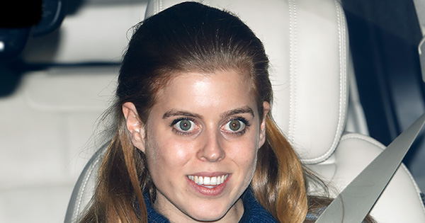 Here's How Princess Beatrice Will *Likely* Spend Her 32nd Birthday