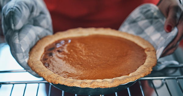 Need a Substitute for Pumpkin Pie Spice? Here's How to Make Your Own