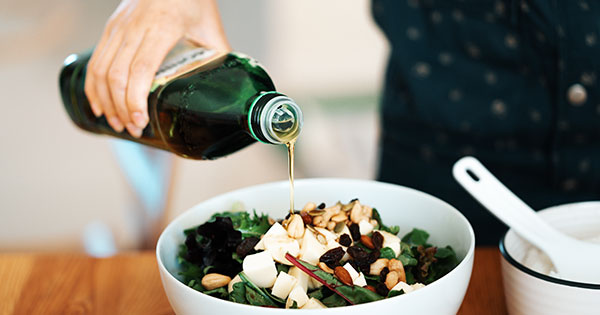 Need a Substitute for Vegetable Oil? Here Are 9 Options That Will Work