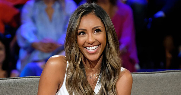 Surprise! Tayshia Adams Is Reportedly Replacing Clare Crawley on 'The Bachelorette'