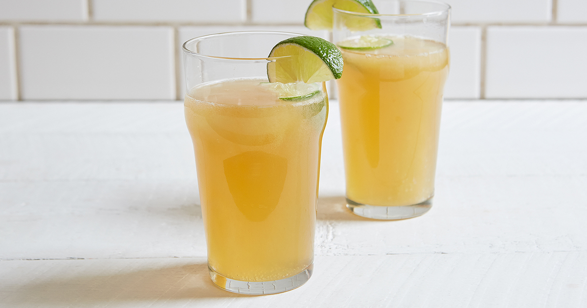 Beer Margarita