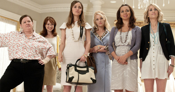 Director Paul Feig Reveals His Favorite Scene That Got Cut from 'Bridesmaids'
