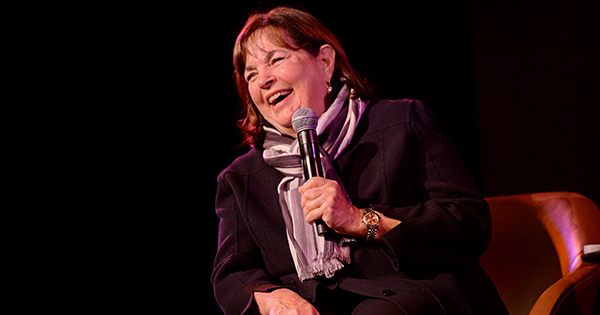 Ina Garten Just Teased Another Recipe from Her New Cookbook (and It Sounds Divine)