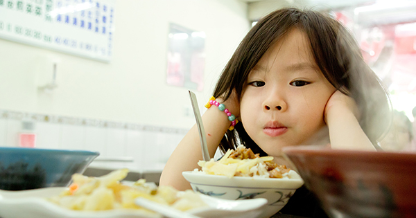 5 Ways You Might Accidentally Be Encouraging a Picky Eater