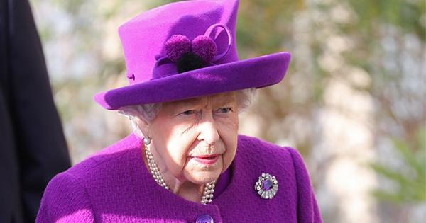 Royal News Roundup: Queen Elizabeth's Protocol Breach, Royal Twins(!) & More