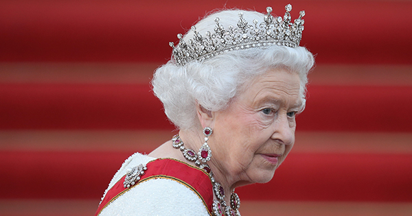 Royals Roundup: the Queen's Surprising Demotion, Kate's New Fall Look and More