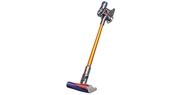 PSA: Dyson's Mega Popular V8 Absolute Vacuum Is Currently On Sale for $150 Off