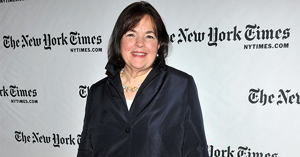 The One Kitchen Tool You Should Throw Away After a Year, According to Ina Garten