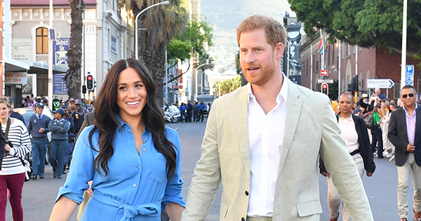 One of Meghan Markle & Prince Harry's Privacy Lawsuits Has Settled (& They Even Received a Formal Apology)