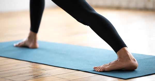 3 Podiatrist-Approved Exercises to Strengthen Your Feet and Help Prevent Injury