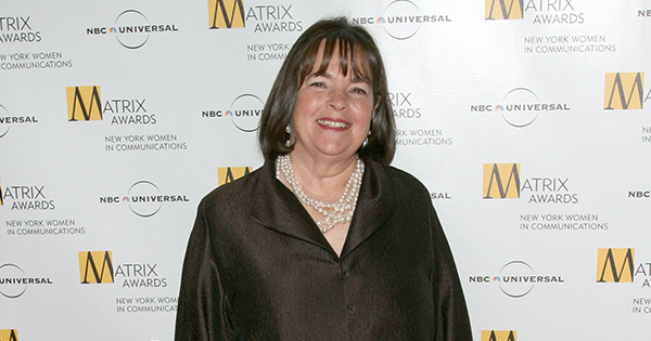 Ina Garten's Favorite Kitchen Items Include Spoons, 3 Types of Salt and 35-Year-Old Homemade Vanilla