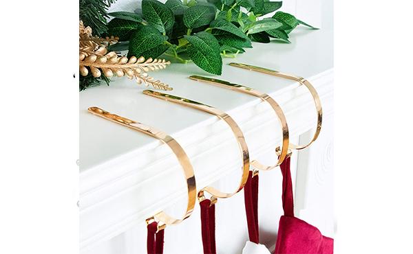 stocking holders