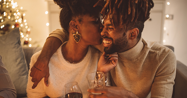 3 New Year's Resolutions All Couples Should Make for 2021