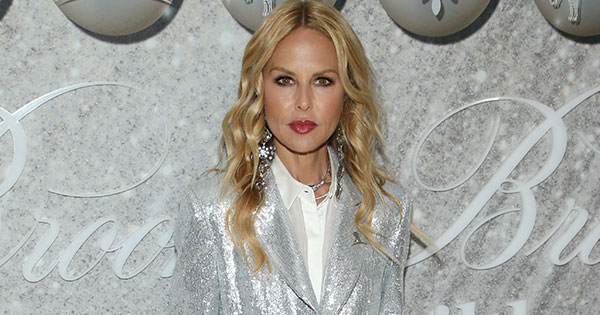 Still Not Sure What to Wear to a Virtual Holiday Party? Rachel Zoe's Got Some Ideas